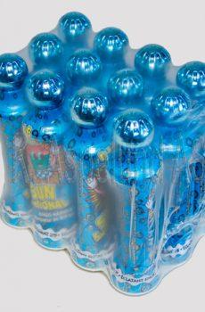 Bingomarkør DabOInk sun blå
