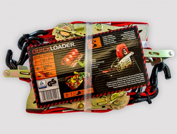 Quick loader x2