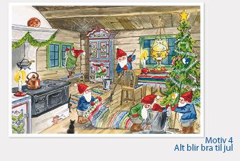 Alt blir bra til Jul