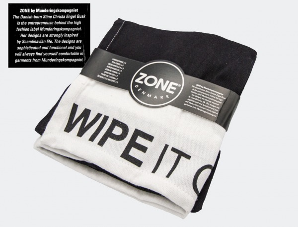 Tea Towel by Zone